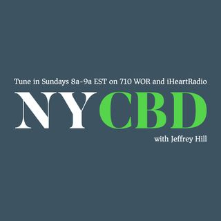 FDA Meetings On Cannabis, 9 Million Dollar Grant For Harvard, and Our Guest Lou Sager
