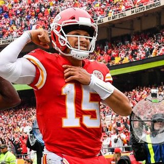 The Richard Smith Show Fan Week Mike Wakefield Joins Us To Talk Chiefs