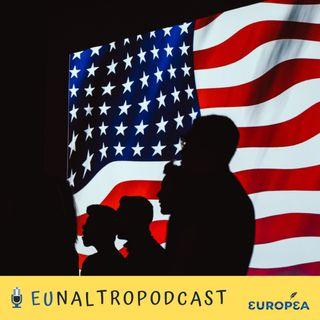 #08 I rapporti UE-USA verso le presidenziali