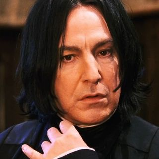 7 Things You Didn't Know About Severus Snape