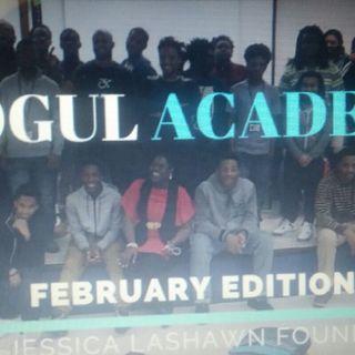 Mogul Academy CEO Jessica LaShawn