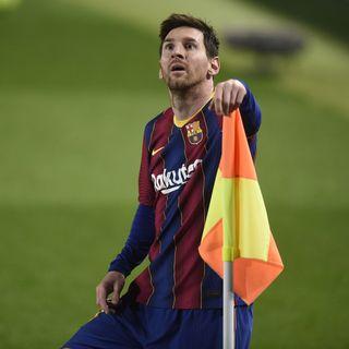 Como mire el empate del barcelona con el valencia por la liga