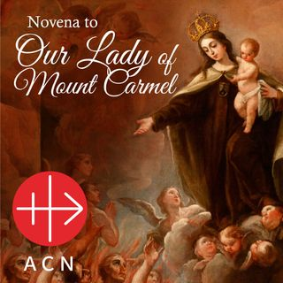 Novena to Our Lady of Mount Carmel - Day 3