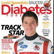 NASCAR Champion Ryan Reed