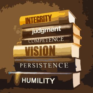 Show 263: Humility or Humiliation