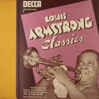 02 - West End Blues - Louis Armstrong And His Orchestra-Restored