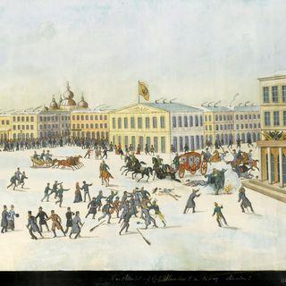 Un caffé con lo storico - Donne, rivoluzione, regicidio