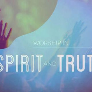 Spirit Word & Worship Reminder.. April 15