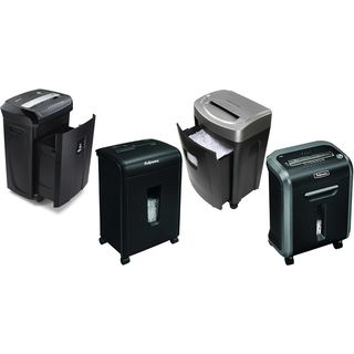 Good Paper Shredders for Office and Home Use