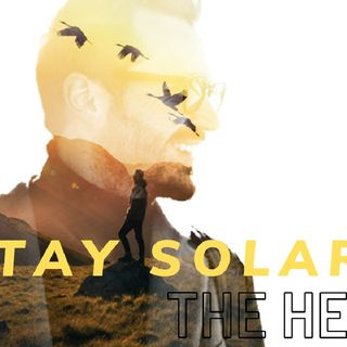 STAY SOLAR|| THE HIGHEST TRIUMPH