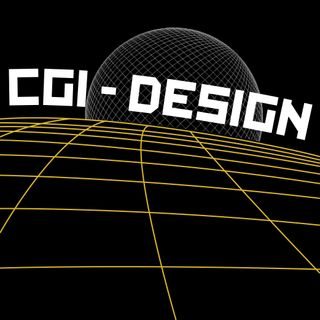 CGI - Design
