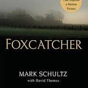 Mark Schultz Foxcatcher