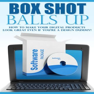 Box Shot Balls Up 2
