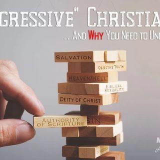 Progressive Christianity, Trump, Schumer, Pelosi 9-15-2017