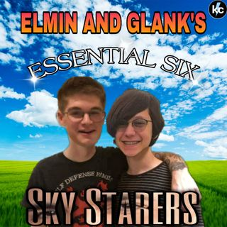 The Essential Six: Sky Starers