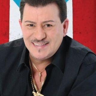 Tito Rojas Fallece  - Podcast.