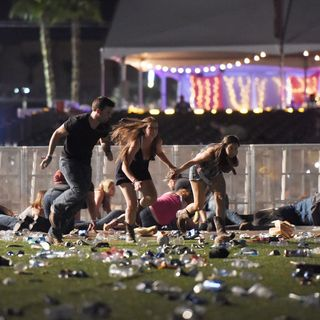 Las Vegas Shooter Investigation Continues