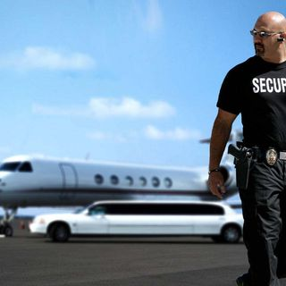 Different Responsibilities and Duties of Security Guards