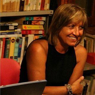 24. Let me try. Uno spettacolo pieno di energia: Maria Assunta Calvisi