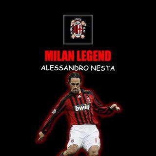 ALESSANDRO NESTA | Milan Legend