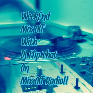 WeekEnd Mix Off 5/29/20 (Live DJ Mix)