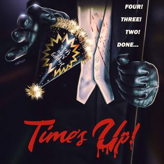 "Episode 313 - ""Time's Up"" Filmmakers Discuss Keeping Horror Fresh"
