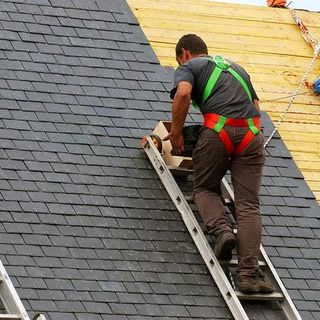 5 Easy Ways To Maintain And Protect Your Roof.