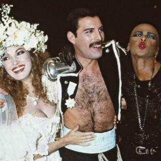 Freddie Mercury, Dio e diavolo allo stesso tempo