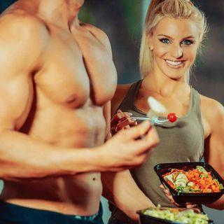 Il ruolo dell'alimentazione nell'allenamento