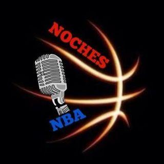Ep 9 NOCHES NBA – Entrevista con Guille Gimenez narrador NBA en Movistar Plus y todas las noticias y secciones NBA.