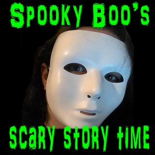Horror Stories: Two Tacos for a Buck by Spooky Boo