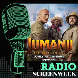 Jumanji - The Next Level - Cosa Vedere al cinem