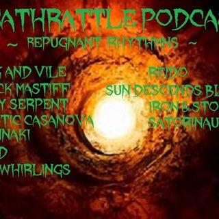 DeathRattle # 32