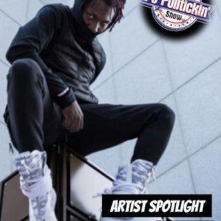 Artist Spotlight - NikeBoi | @NikeBoiSwoosh
