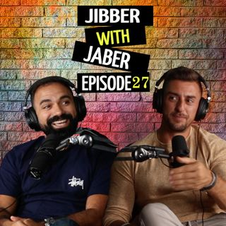 Episode 27 | Who is Lowi Sahi? | Jibber with Jaber