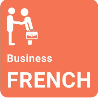 Learn Business French