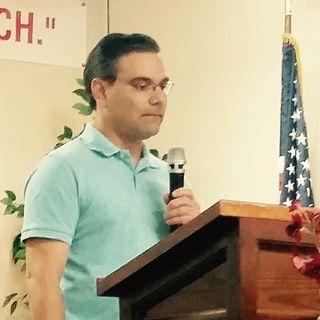 Grace sermon by ( Mark Woodward)