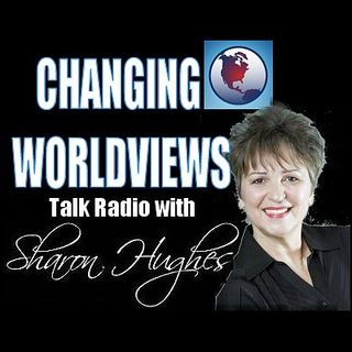 DEBUT: New Sharon Hughes Show - HOUR 2