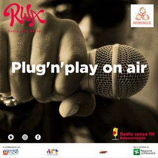Plug'n'play on air - 19 [Air Maska]