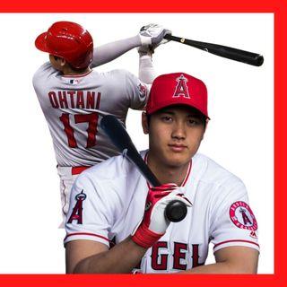 MLB: Shohei Ohtani sigue haciendo historia en las GRANDES LIGAS