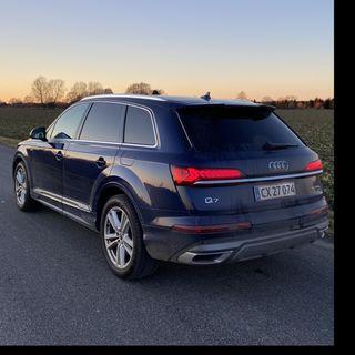 Ugen der gik gak uge 10 – om BMW X1 25e PHEV, Audi Q7 PHEV og om hvorfor man siger hæng dig i Jylland