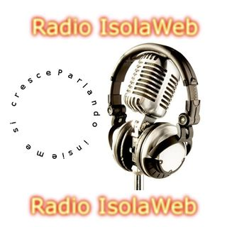 Radio IsolaWeb