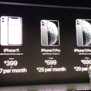 iPhone 11, Pro, Pro Max ve Samsung Note 10 - Acemilik ve Saçmalıklar - Bölüm 1 - Ragıp Diler | Webional