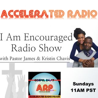 I Am Encouraged Radio 10-15-17