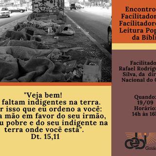 #005. Mês da Bíblia Deuteronômio Parte 03/03