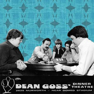 Death in Houston High Society Epilogue: The Riddle of Dean Goss