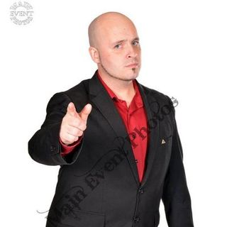 EP 19: Phil Stamper comes over to talk the wrestling business.