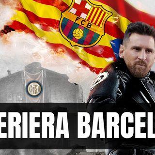 Il Caos Barcellona e cosa può succedere con Lionel Messi