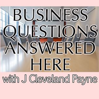 Episode #035 – How Do I Tell My Employees The Business Is Currently Not Doing Well?