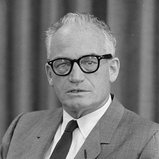 Barry Goldwater- 1964 Republican National Convention